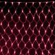 Светодиодная сеть Авилюкс LED-NL-288L (красный) -