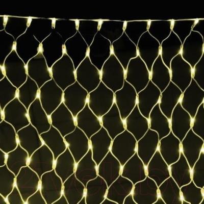Светодиодная сеть Авилюкс LED-NL-288L (желтый)