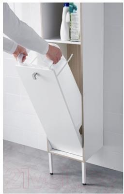 Шкаф-пенал для ванной Ikea Тинген 402.976.31