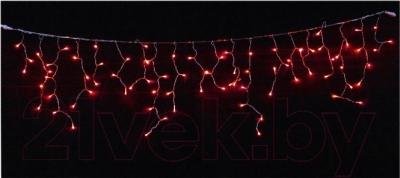 Светодиодная бахрома Авилюкс Айсикл LED-IL2C (красный)