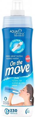 Фильтр питьевой воды Aqua Optima On The Move