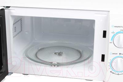Микроволновая печь BBK 20MWS-710M/W - тарелка