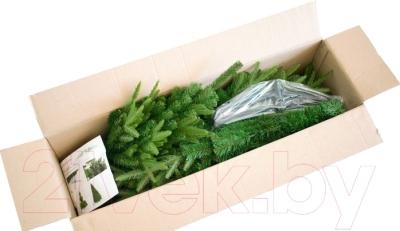 Ель искусственная Green Trees Форесто Премиум (1.8м)