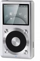 MP3-плеер FiiO X1 (серебристый) -