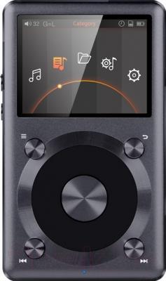 MP3-плеер FiiO X3 II (титан)