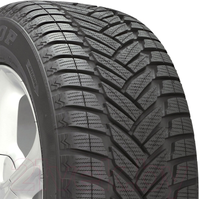 Зимняя шина Dunlop SP Winter Sport M3 245/45R18 100V
