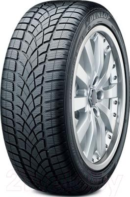 Зимняя шина Dunlop SP Winter Sport 3D 255/45R18 103V