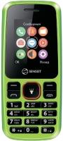 Мобильный телефон Senseit L105 (зеленый) -