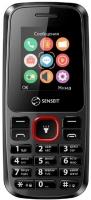 Мобильный телефон Senseit L105 (черный) -