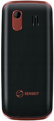 Мобильный телефон Senseit L105 (черный)