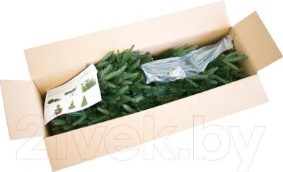 Ель искусственная Green Trees Фьерро премиум световая (1.5м)