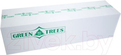 Ель новогодняя искусственная Green Trees Фьерро Премиум (2.1м)