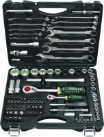 Универсальный набор инструментов RockForce 4881R-9 -