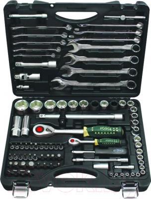Универсальный набор инструментов RockForce 4881R-9