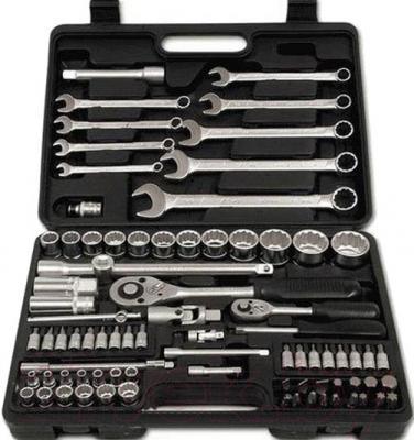 Универсальный набор инструментов RockForce 4821R-9