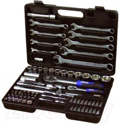 Универсальный набор инструментов RockForce 4821-5