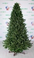 Ель искусственная Green Trees Сказочная Премиум (4м)