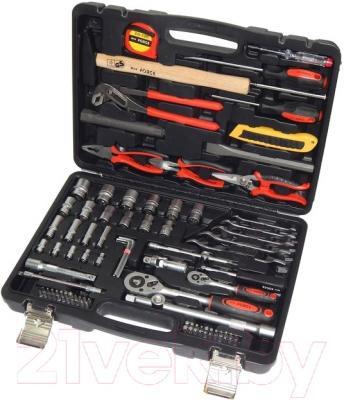 Универсальный набор инструментов RockForce RF-41012