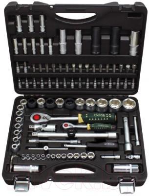 Универсальный набор инструментов RockForce 4941-5