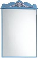 Зеркало для ванной Bliss Версаль 0454.4 (голубой) -