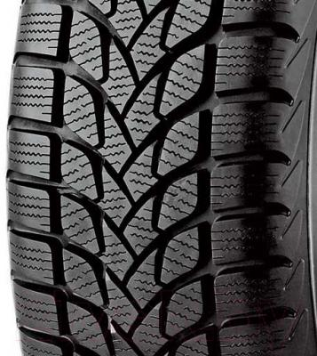 Зимняя шина Lassa Competus Winter 265/65R17 116H
