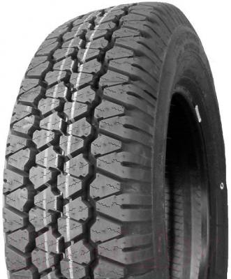 Зимняя шина Lassa Wintus 205/65R15C 102/100R