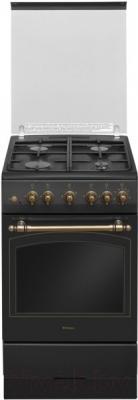 Кухонная плита Hansa FCGA52109