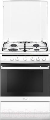 Кухонная плита Hansa FCGW63100