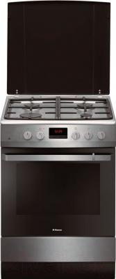 Кухонная плита Hansa FCGX62214