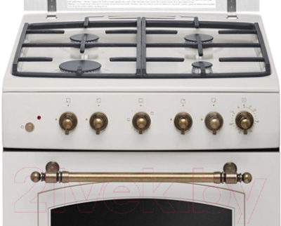 Кухонная плита Hansa FCGY62109