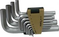 Набор однотипного инструмента RockForce 5137 -