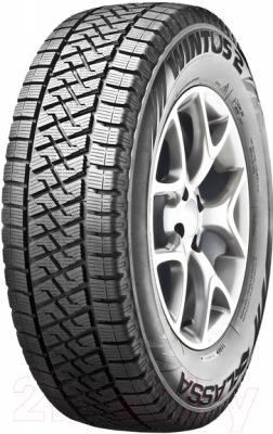 Зимняя шина Lassa Wintus 2 205/65R16C 107/105R