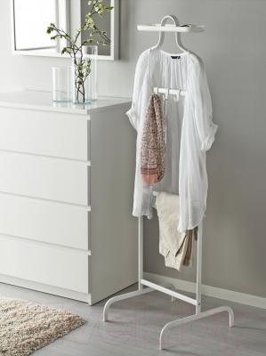 Стойка для одежды Ikea Мулиг 502.191.43
