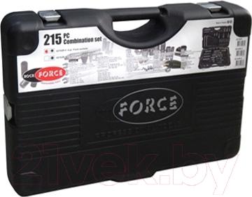 Универсальный набор инструментов RockForce 42152-5