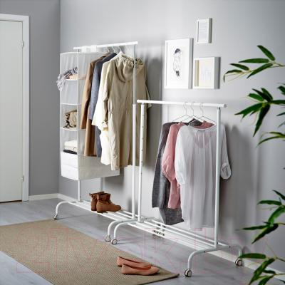 Стойка для одежды Ikea Ригга 502.316.30