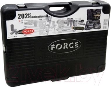 Универсальный набор инструментов RockForce 42022-5