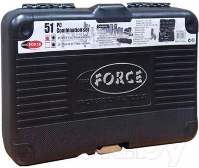 Универсальный набор инструментов RockForce 2512-5