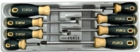 Набор однотипного инструмента RockForce 2084 -
