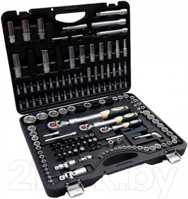 Универсальный набор инструментов RockForce 41501-5