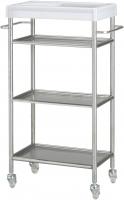Система хранения Ikea Грундталь 601.714.33 -