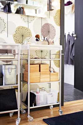 Система хранения Ikea Грундталь 601.714.33