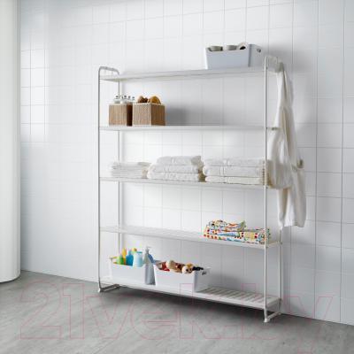 Стеллаж Ikea Мулиг 602.241.63