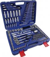 Универсальный набор инструментов KingTul KT151 -