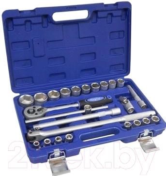Универсальный набор инструментов KingTul KT25
