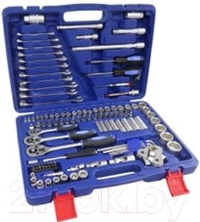 Универсальный набор инструментов KingTul KT121