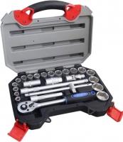 Универсальный набор инструментов KingTul KT426 -