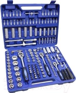 Универсальный набор инструментов KingTul KT172