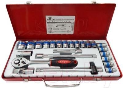 Универсальный набор инструментов KingTul KT24R