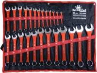 Набор однотипного инструмента KingTul KT-3026K -