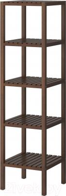 Стеллаж Ikea Мольгер 802.414.54